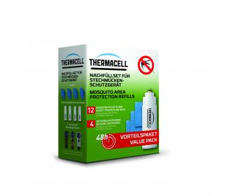 Thermacell Doppelpack Cartridges C-2