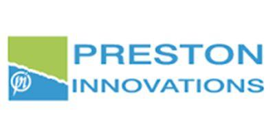 Preston Innovations Logo
